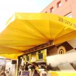 Mancini Tende - Installazioni durante eventi